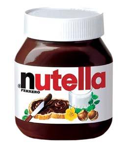 Nutella settlement