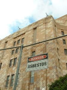 Mesothelioma asbestos