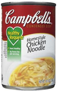 Campbell's Soup Lawsuit