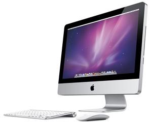 Apple iMac screen defect class action lawsuit