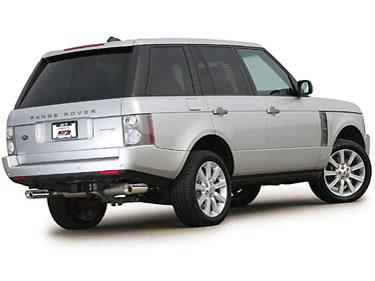 Range Rover suspension defect class action lawsuit
