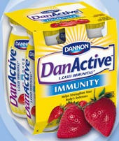 DanActive Yogurt Drink
