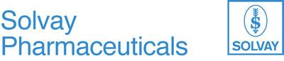 Solvay Pharmaceuticals Logo
