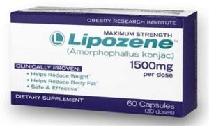 Lipozene