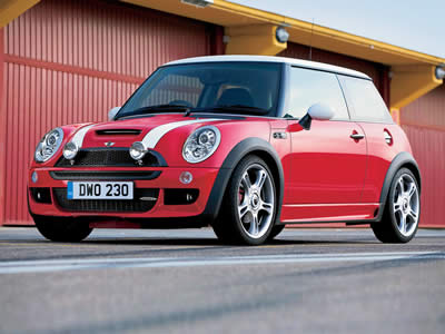 Mini Cooper transmission defect class action settlement