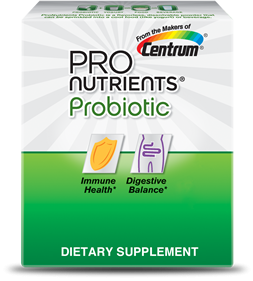 Centrum ProNutrients Probiotic Class Action Lawsuit Investigation