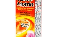 Motrin SJS Lawsuit