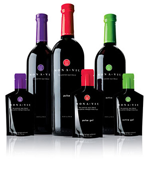 MonaVie juice class action lawsuit