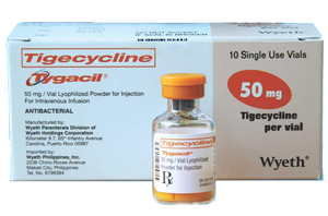 Tygacil Drug Lawsuit