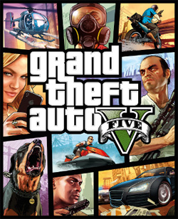 Grand Theft Auto 5 Class Action Lawsuit