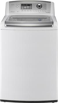 LG Washing Machine Lawsuit
