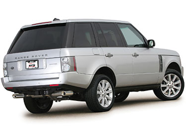 Range Rover suspension defect class action lawsuit