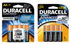 Duracell Ultra Batteries Class Action Settlement
