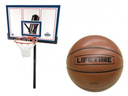 Lifetime Basketball Products
