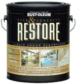 Rescue It Olympic Deck Coating Reviews | Ask Home Design