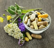 homeopathy dietary supplements