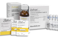 zofran birth defects