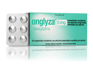 Onglyza side effects