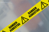 asbestos-danger-tape