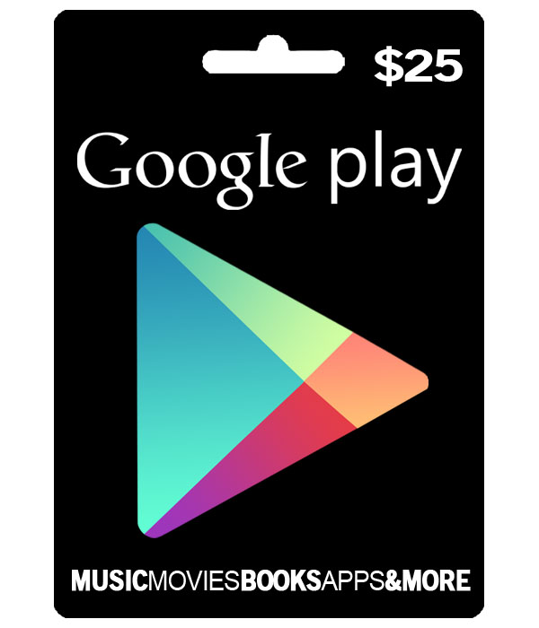 Google play cards where to buy - b41