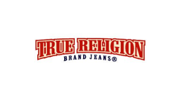 True Religion Made in USA