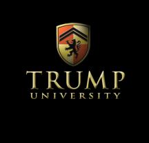 Trump University Class Action Lawsuit